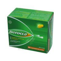 Berocca Comprimés pelliculés Plq/60 à VILLERS-LE-LAC