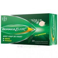 Beroccaboost Comprimés Effervescents B/20 à VILLERS-LE-LAC