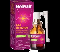 Belivair Collutoire mal de gorge 20ml à VILLERS-LE-LAC