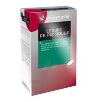 Pharmavie Levure De Riz Rouge Lot De 3 X 60 Comprimés à VILLERS-LE-LAC