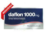 Daflon 1000 Mg Comprimés Pelliculés Plq/18 à VILLERS-LE-LAC