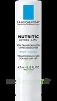Nutritic Stick Lèvres Sèche Sensibles 2 Etui/4,7ml à VILLERS-LE-LAC