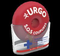 Urgo SOS Bande coupures 2,5cmx3m à VILLERS-LE-LAC