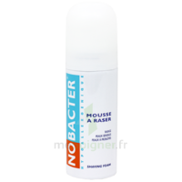 Nobacter Mousse à Raser Peau Sensible 150ml à VILLERS-LE-LAC