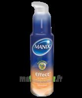 Manix Gel lubrifiant effect 100ml à VILLERS-LE-LAC