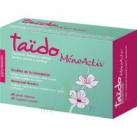 Taïdo Ménoactiv Gélules B/60 à VILLERS-LE-LAC