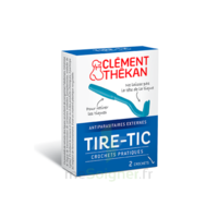 Clément Thékan Tire Tic Crochet B/2 à VILLERS-LE-LAC