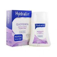Hydralin Quotidien Gel lavant usage intime 100ml à VILLERS-LE-LAC