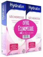Hydralin Sécheresse Crème lavante spécial sécheresse 2*200ml à VILLERS-LE-LAC
