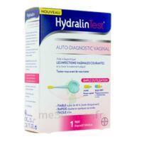 Hydralin Test Infection Vaginale à VILLERS-LE-LAC