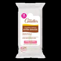 Rogé Cavaillès Intime Lingette extra douce Pochette/15 à VILLERS-LE-LAC