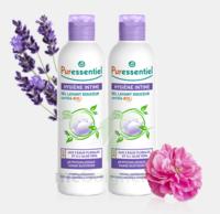 Puressentiel Hygiène Intime Gel Lavant Douceur Bio 2*250ml à VILLERS-LE-LAC