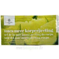 Dermasel Fette Masque Peeling Citron 1 Sachet à VILLERS-LE-LAC