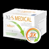 XL-S Médical Comprimés capteur de graisses B/60 à VILLERS-LE-LAC