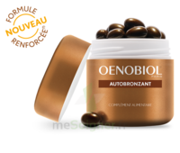 Oenobiol Autobronzant Caps 2*pots/30 à VILLERS-LE-LAC
