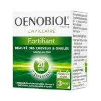 Oenobiol Capillaire Comprimés sublimateur B/180 à VILLERS-LE-LAC