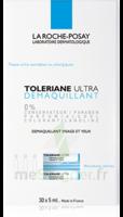 Toleriane Solution démaquillante yeux 2*30 Unidoses/5ml à VILLERS-LE-LAC