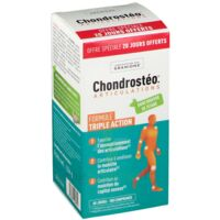 Chondrosteo+ Comprimés B/180 à VILLERS-LE-LAC