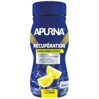 Apurna Boisson récupération citron 300ml à VILLERS-LE-LAC