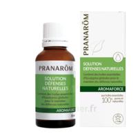Aromaforce Solution Défenses Naturelles Bio 30ml à VILLERS-LE-LAC