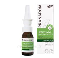 Aromaforce Solution nasale dégage le nez 15ml à VILLERS-LE-LAC