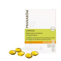 Oléocaps 2 Caps santé intestinale bio B/30 à VILLERS-LE-LAC