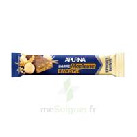 Apurna Barre énergie moelleuse banane céréales 40g à VILLERS-LE-LAC