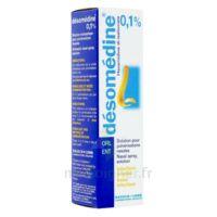 Desomedine 0,1 % S Pulv Nas En Flacon Spray/10ml à VILLERS-LE-LAC