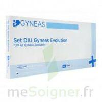 Gyneas Set Retrait D'implant à VILLERS-LE-LAC