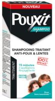 Pouxit Shampoo Shampooing Traitant Antipoux Fl/250ml