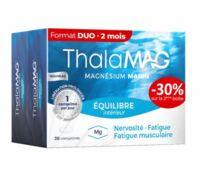 Thalamag Equilibre Interieur Lp Magnésium Comprimés 2b/30 à VILLERS-LE-LAC