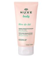 Nuxe Body Rêve De Thé Gommage Granité Ressourçant T/200ml à VILLERS-LE-LAC