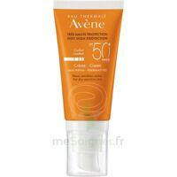 Acheter Avène Eau Thermale SOLAIRE Crème 50+ sans parfum 50ml à VILLERS-LE-LAC