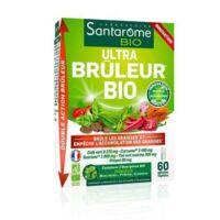 Santarome Bio Gélules Ultra Brûleur B/60 à VILLERS-LE-LAC