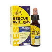 Rescue® Nuit Kids Compte-gouttes - 10ml à VILLERS-LE-LAC