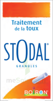 Boiron Stodal Granules Tubes/2 à VILLERS-LE-LAC