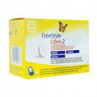 Freestyle Libre 2 Capteur à VILLERS-LE-LAC