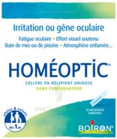 Boiron Homéoptic Collyre unidose à VILLERS-LE-LAC