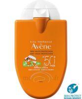 Acheter Avène Eau Thermale Solaire Réflexe Solaire 50+ ENFANTS 30ml à VILLERS-LE-LAC
