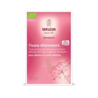 """Weleda Tisane Allaitement """"fruits Rouges"""" 2x20g à VILLERS-LE-LAC"""