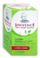 Jouvence De L'abbe Soury Comprimés Pelliculés Plq/120 à VILLERS-LE-LAC