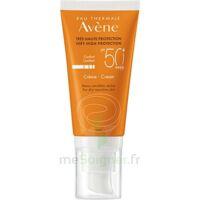 Acheter Avène Eau Thermale SOLAIRE Crème 50+ 50ml à VILLERS-LE-LAC