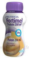 Fortimel Protein Sans Lactose, 200 Ml X 4 à VILLERS-LE-LAC