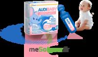 Audibaby Solution Auriculaire 10 Unidoses/2ml à VILLERS-LE-LAC