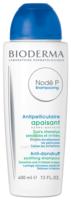 Node P Shampooing Antipelliculaire Apaisant Fl/400ml à VILLERS-LE-LAC