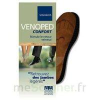 Sigvaris Venoped Confort Semelles Unisexes 1 Paire à VILLERS-LE-LAC