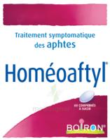 Boiron Homéoaftyl Comprimés à VILLERS-LE-LAC