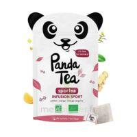 Panda Tea Sportea 28 Sachets à VILLERS-LE-LAC