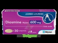 Diosmine Mylan 600 Mg, Comprimé à VILLERS-LE-LAC