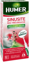Humer Sinusite Solution Nasale Spray/15ml à VILLERS-LE-LAC